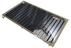 Solární panel pro ohřev TUV